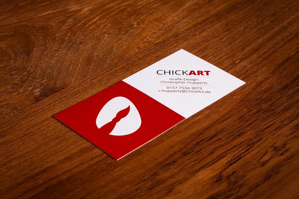 ChickArt Logo